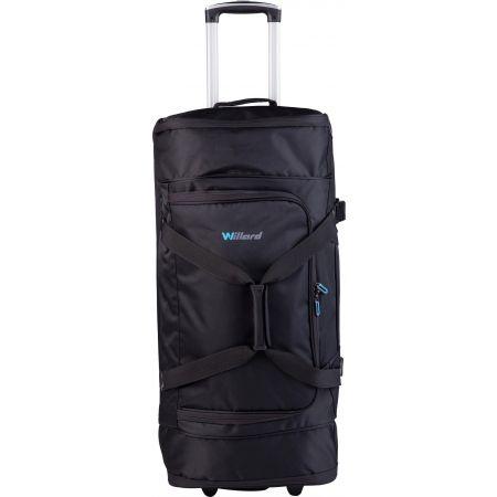 Willard TROY 80 - Cestovní taška s pojezdem