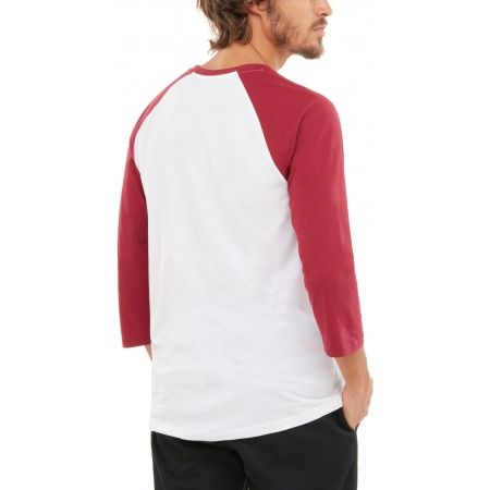 Pánské triko s 3/4 rukávem - Vans MN OTW RAGLAN - 3