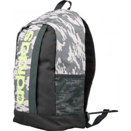 7cedee12026 Universal backpack - adidas LIN CORE BP G - 2