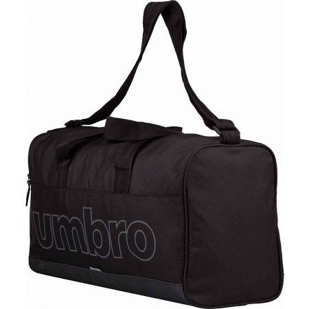 Pánská sportovní taška - Umbro ESSENTIAL HOLDALL SMALL - 2