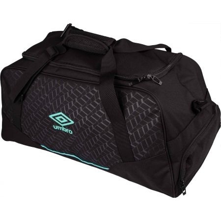 Pánská sportovní taška - Umbro SILO MEDIUM HOLDALL - 1
