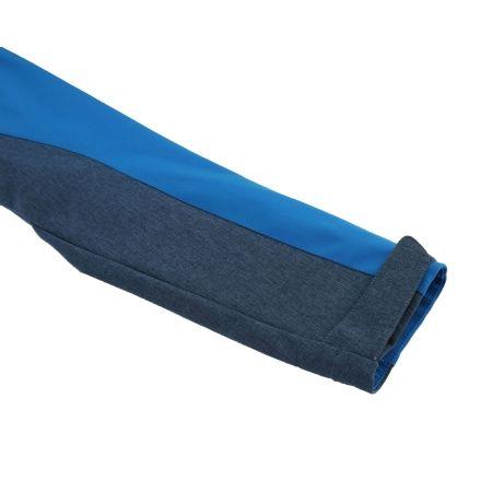 Pánská softshellová bunda - Hannah BOOR - 3