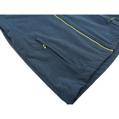 Pánská softshellová bunda - Hannah BOOR - 4