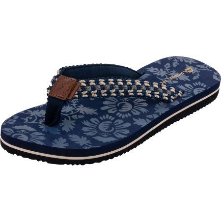 Dámská letní obuv - ALPINE PRO JOSA - 1