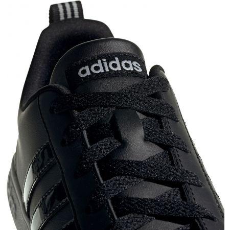 Obuwie lifestylowe damskie - adidas VS ADVANTAGE - 8