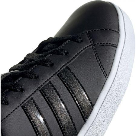 Obuwie lifestylowe damskie - adidas VS ADVANTAGE - 6