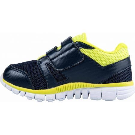 Detská voľnočasová obuv - Lotto SPEEDRIDE 600 III INF S - 4