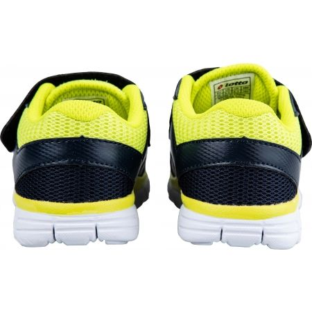 Detská voľnočasová obuv - Lotto SPEEDRIDE 600 III INF S - 7
