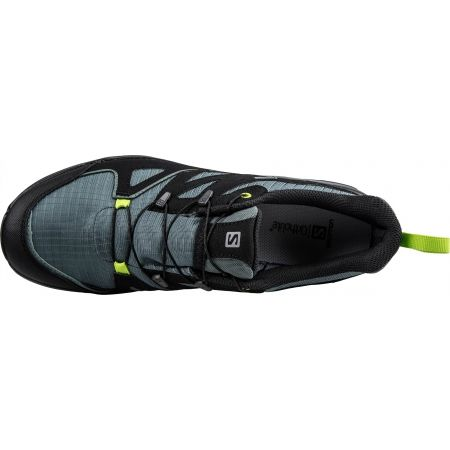 Pánská hikingová obuv - Salomon TONEO GTX - 5