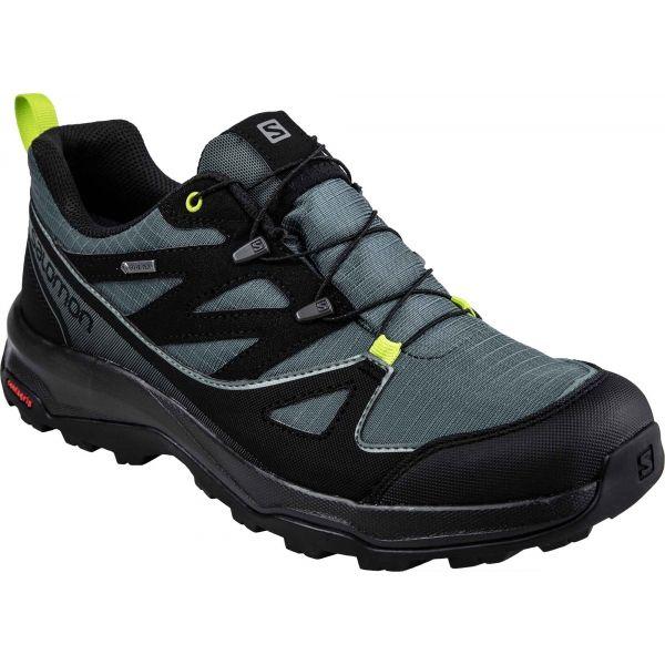 Salomon TONEO GTX - Pánska hikingová obuv