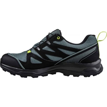 Pánská hikingová obuv - Salomon TONEO GTX - 4