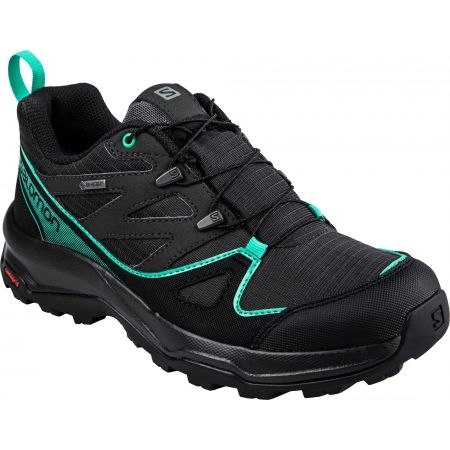 Salomon TONEO GTX W - Women's hiking shoes