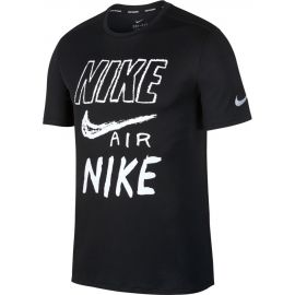 Nike BRTHE RUN TOP SS GX - Men's running T-shirt