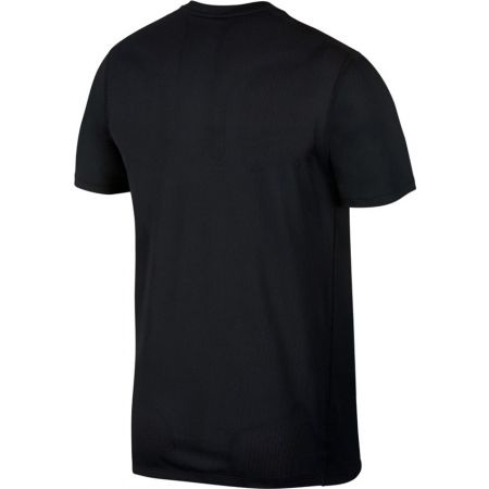 Men's running T-shirt - Nike BRTHE RUN TOP SS GX - 2