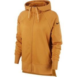 Nike NK DRY HOODIE FZ - Dámská sportovní mikina 9d08607634