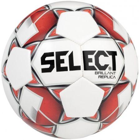 Футболна топка - Select BRILLANT REPLICA