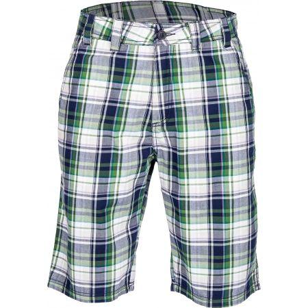 Pánské plátěné šortky - Willard MIGUEL - 2