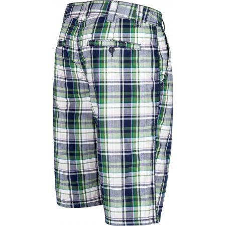 Pánské plátěné šortky - Willard MIGUEL - 3