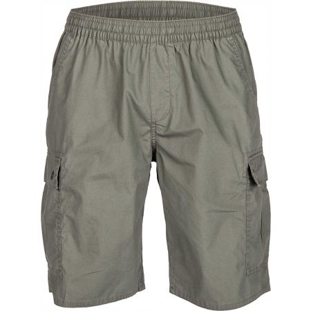 Men's canvas shorts - Willard HENRY - 2