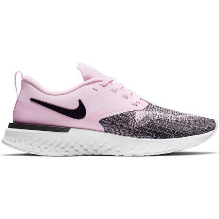 Nike ODYSSEY REACT 2 FLYKNIT W - Dámska bežecká obuv