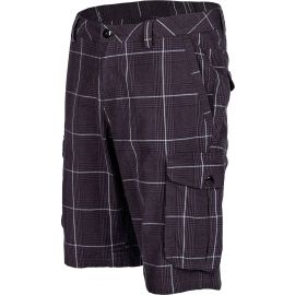 Willard MALICK - Pánske plátené šortky