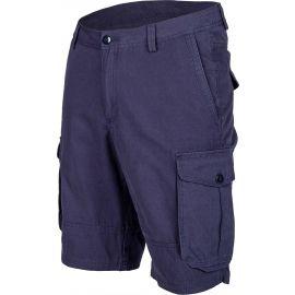 Willard HERK - Pánské plátěné šortky