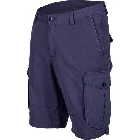 Men's canvas shorts - Willard HERK - 1