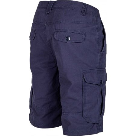 Men's canvas shorts - Willard HERK - 3