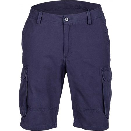 Men's canvas shorts - Willard HERK - 2