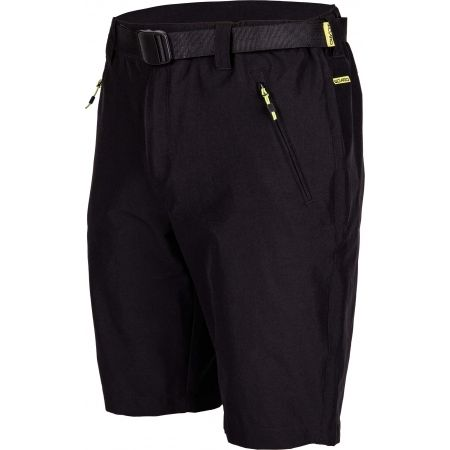 Men's shorts - Willard ARMIN - 1