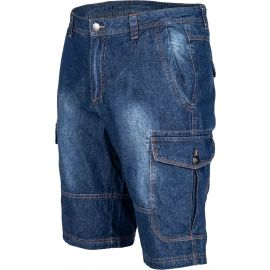 Willard VOREN - Men's denim shorts