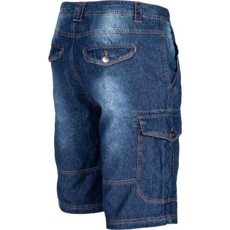Pánské džínové šortky - Willard VOREN - 3