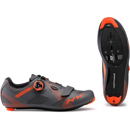 Northwave STORM - Men's road bike boots