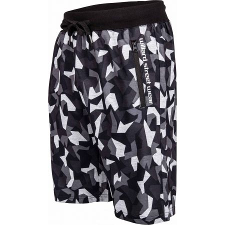 Men's shorts - Willard THEO - 1