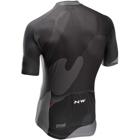 Men's cycling jersey - Northwave BLADE - 2