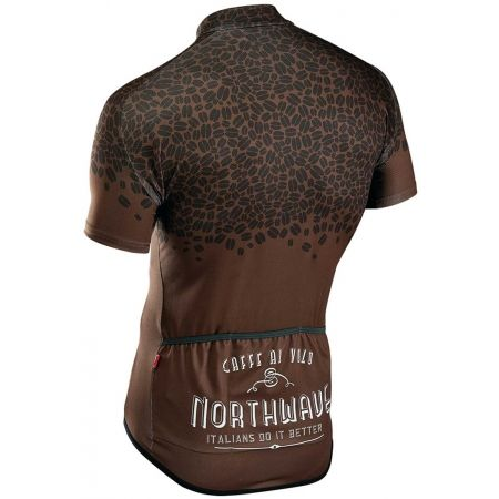 Men's biking jersey - Northwave CAFFE AL VOLO - 2
