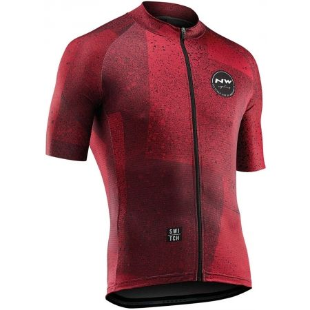 Men's cycling jersey - Northwave ABSTRACT - 1