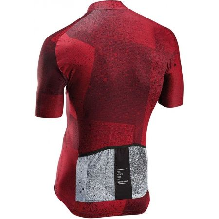 Men's cycling jersey - Northwave ABSTRACT - 2