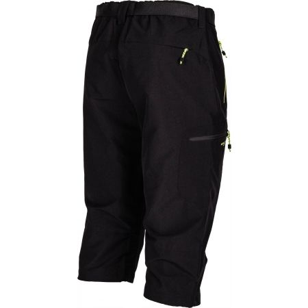 Men's 3/4 length pants - Willard FARONS - 3