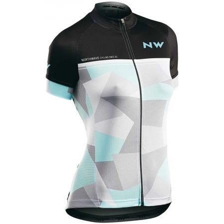 Northwave ORIGIN W - Dámsky cyklistický dres