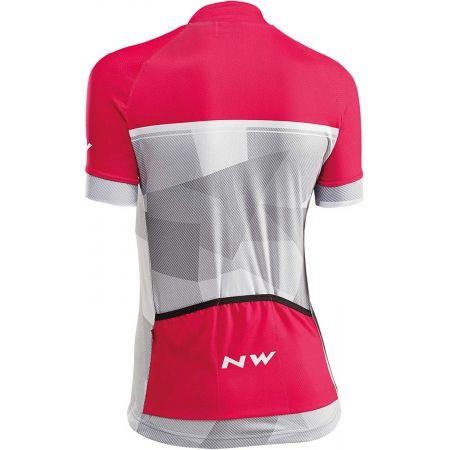 Dámsky cyklistický dres - Northwave ORIGIN W - 2