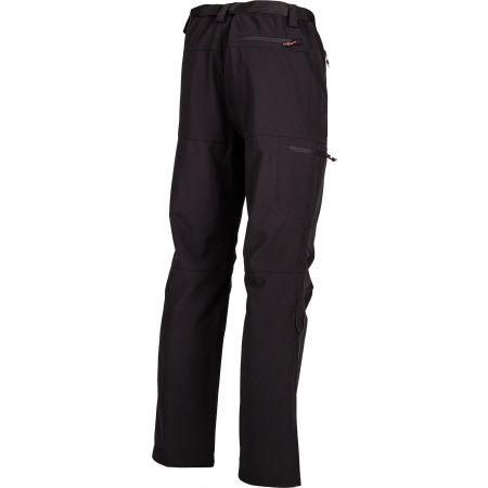 Pánské softshellové kalhoty - Willard ELOHIM - 3
