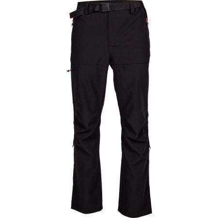 Pánské softshellové kalhoty - Willard ELOHIM - 2