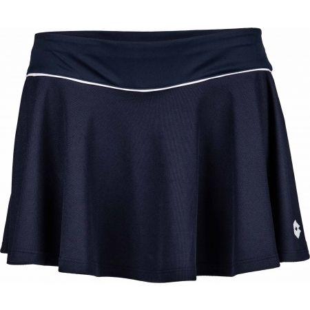 Dámská tenisová sukně - Lotto TEAMS SKIRT PL W - 2