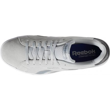 Pánské volnočasové boty - Reebok ROYAL COMPLETE 2LS - 4