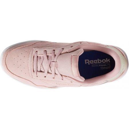 Dámská volnočasová obuv - Reebok ROYAL TECHQUE - 4