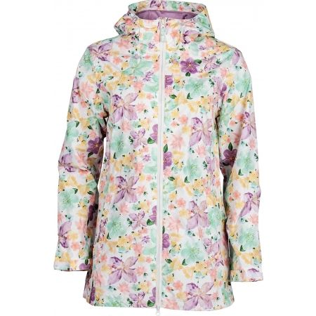 Women's parka - Willard ULA - 1