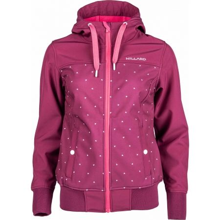 Crossroad REBA Női softshell kabát | EnergyFitness.hu
