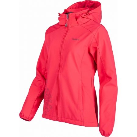 Women's softshell jacket - Willard MADELINE - 2