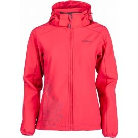 Willard MADELINE - Women's softshell jacket